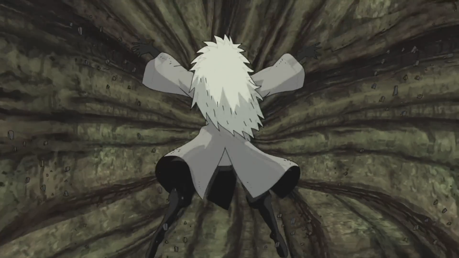 Six Paths Ten-Tails Coffin Seal | Narutopedia | FANDOM powered by ...