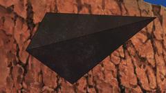 Iron Sand Spear