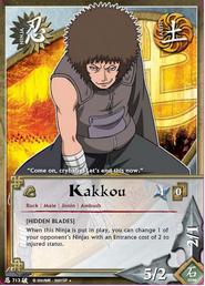 Kakkō BP