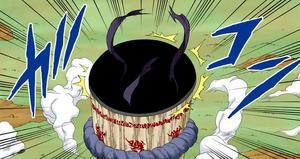 Método de Sellado Oscuro Manga