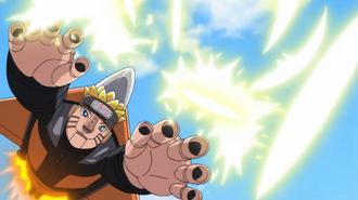 Mecha-Naruto enhancements