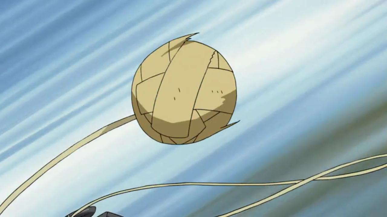 Smoke Bomb | Narutopedia | FANDOM powered by Wikia