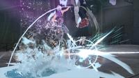 Técnica de Ocultação na Água (Suigetsu - Game)