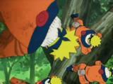 Naruto - Episódio 78: O Manual do Ninja Naruto!