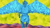 Cuerpo Completo Susanoo de Kakashi