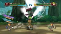 Erupção do Pé Forte (Game)