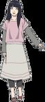 Hinata no The Last (Estilo Casual 1)