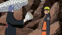 Konan and Naruto