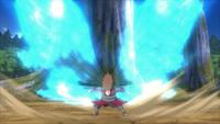 Modo Chōji Borboleta (Game)
