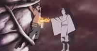 Naruto capturado
