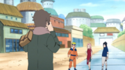 Sukea aparece para o Time 7