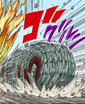Carrera de Sombra Manga