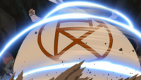 Controle de Calorias (Chōji - Anime)