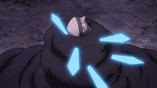 Kinshiki restrained