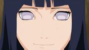 La cálida y valiente sonrisa de Hinata