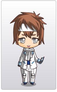 Master Chibi (Usuário DHSC)