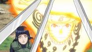 Naruto Salva Hinata