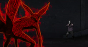 Naruto Version dos contra Yamato