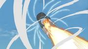Rasengan Planetario Anime 2