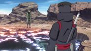 Shino vs Torune