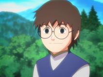 Young Chishima