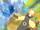 Arte Sabio: Rasen Shuriken de Elemento Fuego