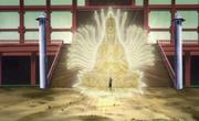 Chiriku Entrada a la Iluminación Mil Brazos de la Muerte