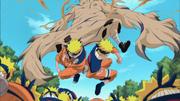 Dois Mil Combos de Naruto Uzumaki