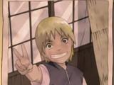 Filho de Gennō