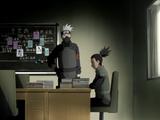 Naruto Shippūden - Episódio 489: O Estado das Coisas