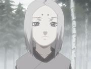 Kimimaro enfant