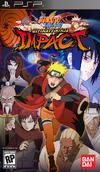 Naruto Shippūden Ultimate Ninja Impact Norteamérica