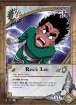 Rock Lee HS
