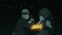 Técnica do Toque Etéreo (Naruto - Filme)