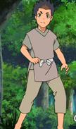 Taizō(apariencia-de-niño)
