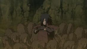 Tajuu Mokuton Bunshin no Jutsu (anime)