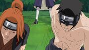 Torune y Fū regresan del mundo paralelo de Tobi