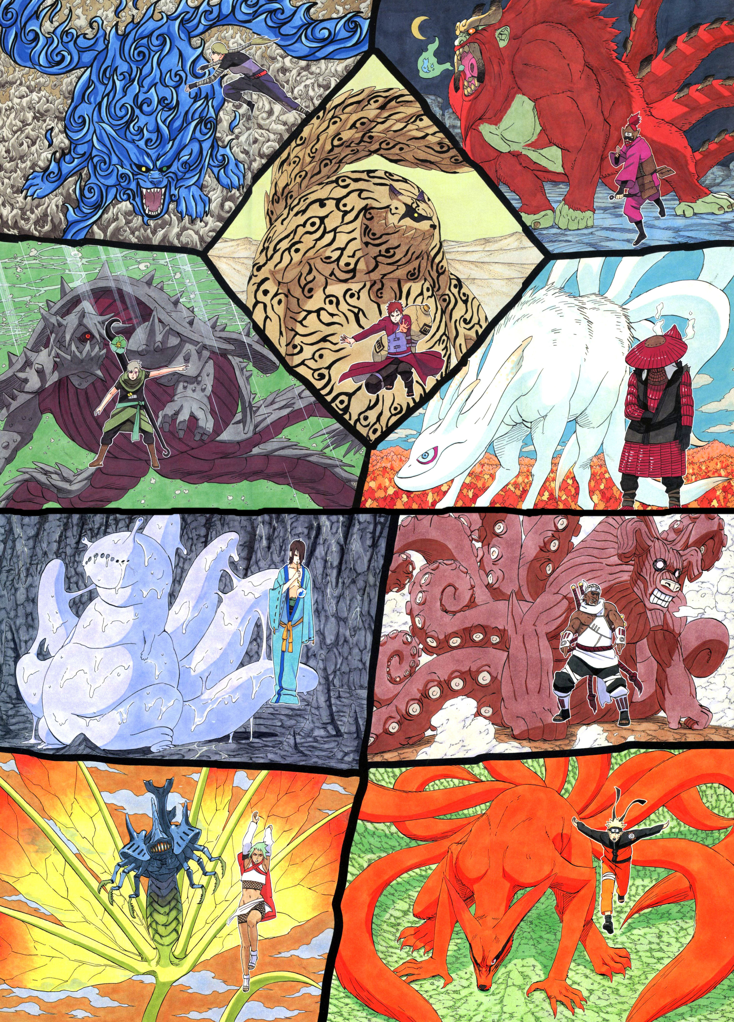 Tailed Beasts and their Jutsu Latest?cb=20110408194315