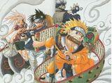Naruto Capitolo 15