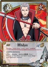 Hidan WoW