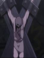 Ninja Desconocido de Kumogakure en los herederos de la voluntad del fuego