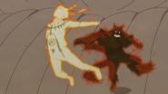 Yagura soca Naruto