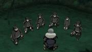 Équipe de Tobirama