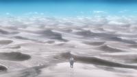 Espacio – Tiempo Desértico de Kaguya