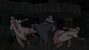 Menma vs Naruto