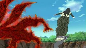 Reunificación de Serpientes Anime