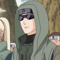 Shino durante la Cuarta Guerra Mundial Shinobi