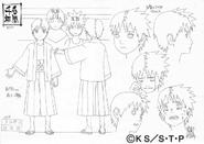 Arte Pierrot - Itama Senju