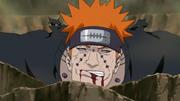 El Camino Naraka es derrotado por segunda vez por Naruto Uzumaki