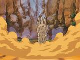 Naruto - Episódio 219: A Arma Final Renasce